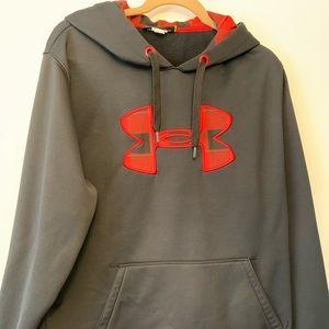 Unisex Under Armour sweatshirt